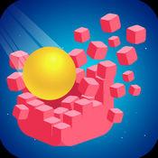天空球球立方体之王逃脱