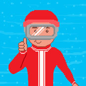 潜水小子 - 无止境的下潜者一触式电子游戏,一直下潜到海底!