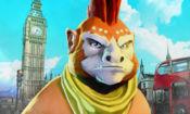 Time Monkeys - ...