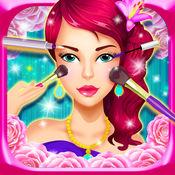 彩妆宝典-最值得收藏的化妆游戏