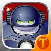 玩具机器人大战:...