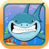 大白鲨喂食狂潮在弱鱼 支付