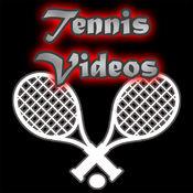 网球视频 - 花絮...
