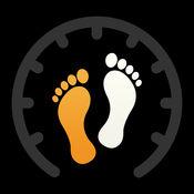 计步器 - 专业记录步数,运动时间