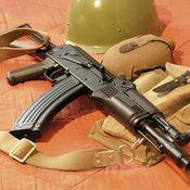 疯狂枪王 - 枪械模拟射击