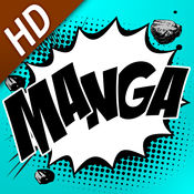 超相机 (Comic's Camera) for iPad free 1.9