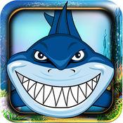 海豚与鲨鱼生存...