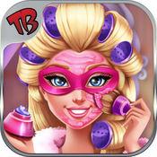 Rockstar的公主水疗沙龙 - 歌星!青少年化妆及水疗中心