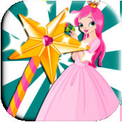 公主购物狂欢 - 可爱的配件非凡游戏 Free 1