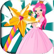 公主购物狂欢 - 可爱的配件非凡游戏