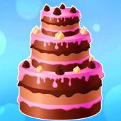 着色游戏 蛋糕制造商 & 蛋糕生日快乐 适合女生游戏 1.7