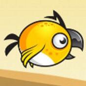 黄鹦鹉逃脱
