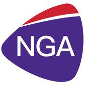 NGA资源共享