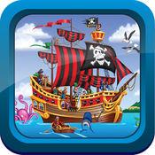 赏金海盗奇兵 - 马上成为海盗之王