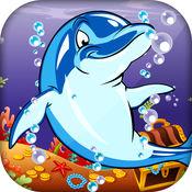 海豚逃离迷宫 - 趣味水下探秘冒险 支付