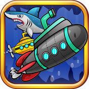 潜艇射手免费游...
