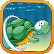 海龟贝壳收藏 - 一个不可能的策略游戏 FREE 1
