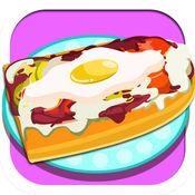 欧式面包与披萨--免费烹饪游戏 1.0.0