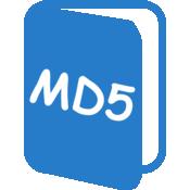 森亮MD5校验小工具