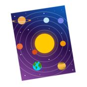 太空指南--太阳系3D Prof 1