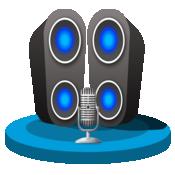 音乐声道的分离与合并 1.2