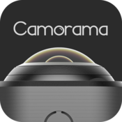 Camorama全景编辑器 1