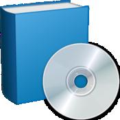 书籍,CD,与其他软件管理