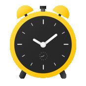 起床时钟 1