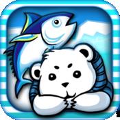 北极历险记 - 益智拼图游戏! 1