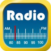 收音机调频 (Rad...