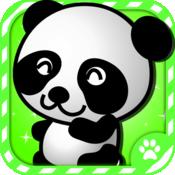 虚拟宠物熊猫 Vi...