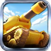 王牌坦克战 1.0.0