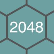 2048 六角形