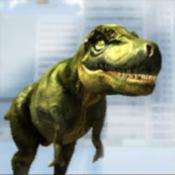 Dinosaur Rampag...