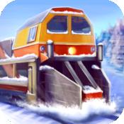 铲雪车模拟器3D—俄罗斯 1
