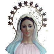 My Holy Rosary 我的圣经(有声读物)