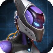 机器人战斗3----...