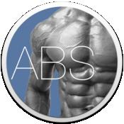腹肌锻炼 - 私人教练每天六块培训锻炼和练习 1
