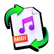 MIDI转换器Pro -...