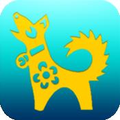 动物推推通通 十二生肖 - 拼图益智游戏 1