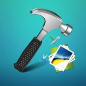PhotosFactory 图像编辑工具 1