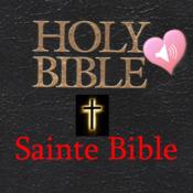 圣经 - 法语和英语对照 - 有声版 1.6
