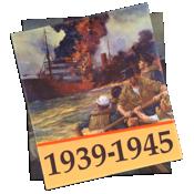 第二次世界大战:...