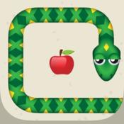 贪食蛇 - 简单的游戏 1