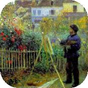 现代绘画:19至20...
