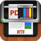 PDF转RTF转换器-PDF to RTF