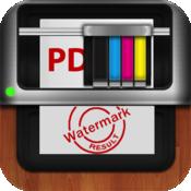 PDF水印工具-PDF...