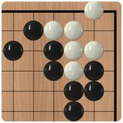 围棋死活大全 - 进阶业余5段的必备利器 1.3