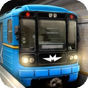地铁模拟器3D Pro 1.0.2