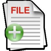 快捷文档 - 快速创建新文件 2.4